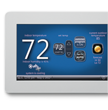 Comfort Sync Thermostat