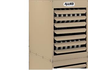 LF24 Unit Heater
