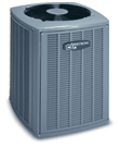 4SCU14LB Single-Stage Air Conditioner