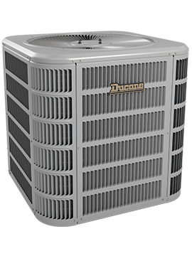 4AC13L Air Conditioner on